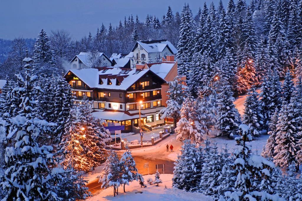 (Foto) Așa arată hotelul Simonei Halep pe care l-a cumpărat în Poiana Brașov cu aproape 2 milioane de euro! Îți place? 1