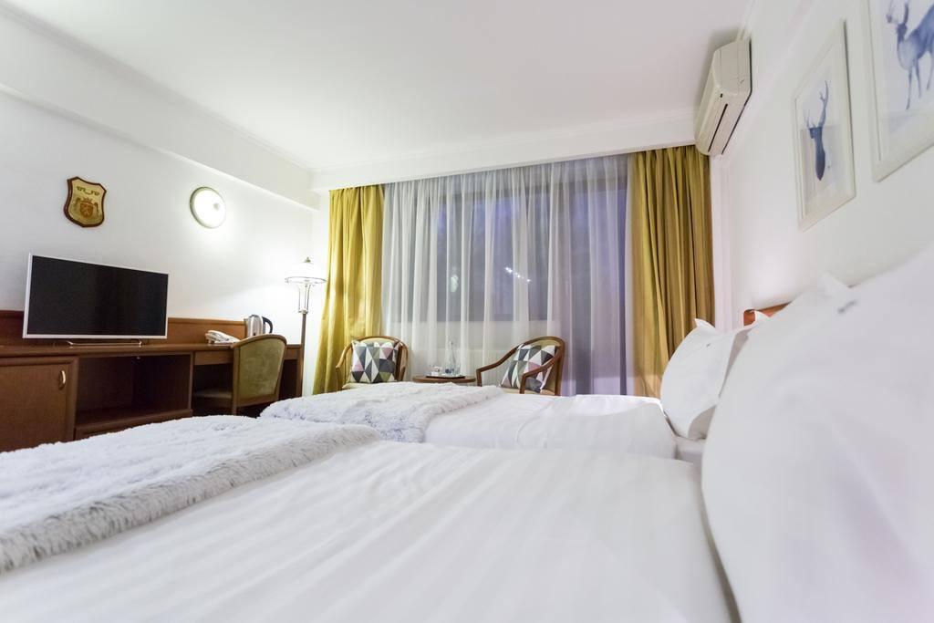 (Foto) Așa arată hotelul Simonei Halep pe care l-a cumpărat în Poiana Brașov cu aproape 2 milioane de euro! Îți place? 7