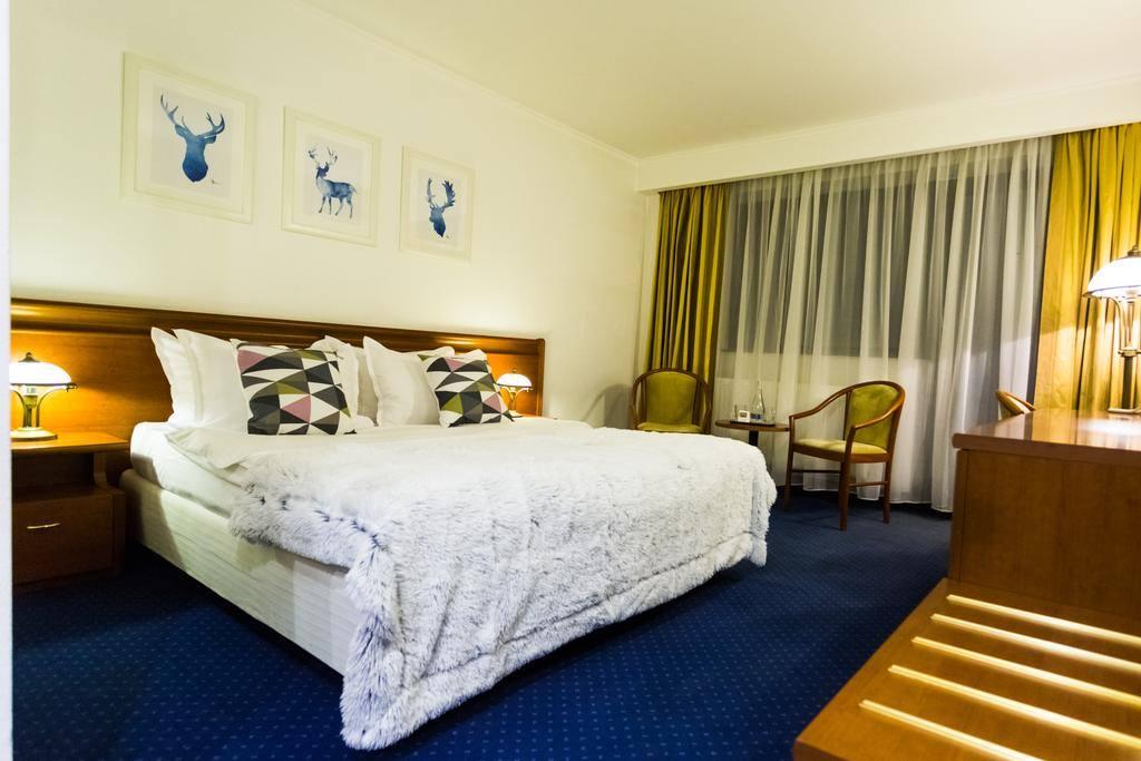 (Foto) Așa arată hotelul Simonei Halep pe care l-a cumpărat în Poiana Brașov cu aproape 2 milioane de euro! Îți place? 4