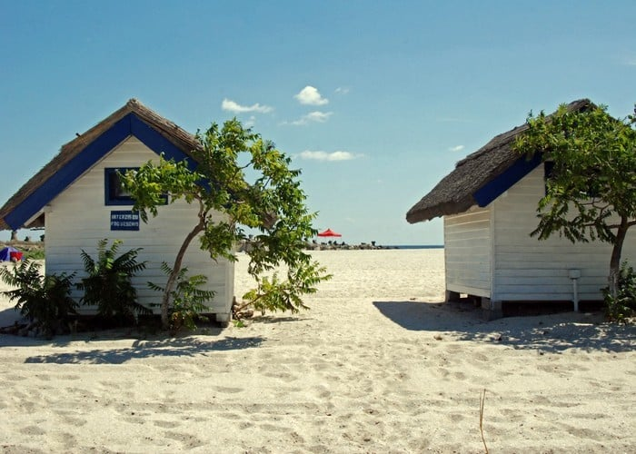Plaja-Gura-Portitei
