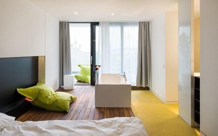 """(Foto) Tudor Galos: """"Astăzi am plecat de la Hotel PRIVO. Rămân la părerea că este cel mai bun hotel de business din România, un etalon pentru industria hotelieră...."""" 3"""