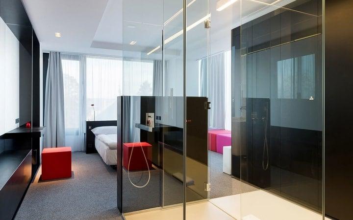 """(Foto) Tudor Galos: """"Astăzi am plecat de la Hotel PRIVO. Rămân la părerea că este cel mai bun hotel de business din România, un etalon pentru industria hotelieră...."""" 9"""