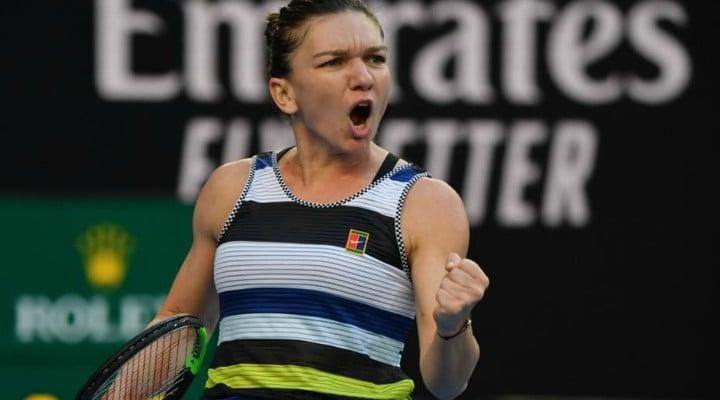 Victorie! Simona Halep a învins-o pe Venus Williams după un meci excepțional. Urmează Serena 1