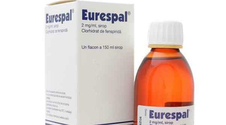 """Medicul Tudor Ciuhodaru:""""Atenție părinți și bunici. Medicamentul Eurespal (extrem de folosit pentru tratarea tusei la copii) a fost retras de pe piață! Ar putea provoca afecțiuni cardiace (aritmii).Ce trebuie să știți/să faceți"""": 1"""