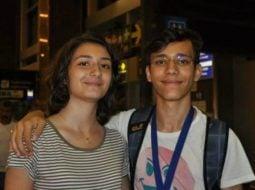 FELICITĂRI! Doi fraţi geniali din România, studenţi la Oxford 2