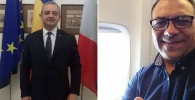 Italia, turiști atacaţi de fanii echipei Lazio, salvați de doi polițiști din România. Indivizi cu cagule și bâte loveau pe oricine se afla în zonă. Nu conta dacă era femeie sau copil, suporter sau turist. 1