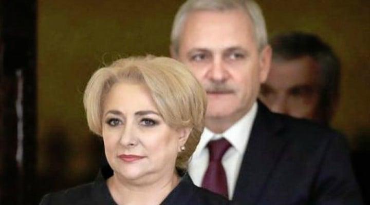 """Viorica l-a bătut pe Dragnea?! Sebastian Lazaroiu: """"De facto, Dăncilă a preluat PSD acum 15 minute. Iohannis a declarat că ..."""" 1"""