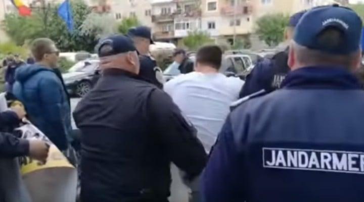"""Ar fi bine? Andrei Caramitru: """"Jandarmeria trebuie desființată! Cum facem - practic? Câteva idei"""": 1"""