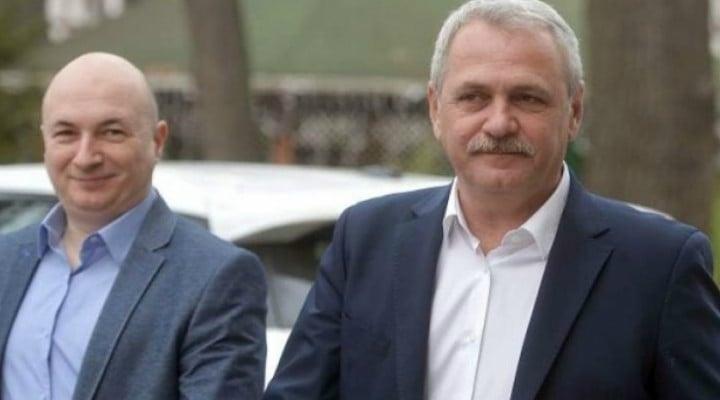 """Liviu Dragnea, viața la pușcărie. Codrin Ștefănescu: """"Deținut politic, lupta cu statul paralel ...Credeţi-mă că nu cred că se uită la televizor foarte des, încearcă să..."""" 1"""