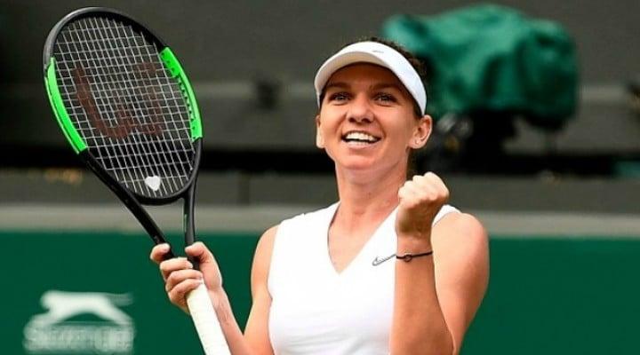 """Cristian Tudor Popescu, despre Simona Halep: """"M-a uluit. Este cea mai mare victorie din istoria tenisului românesc și una dintre marile ..."""" 1"""