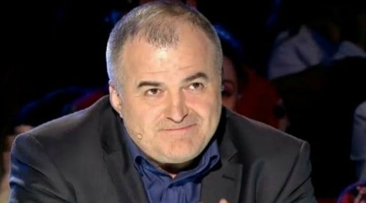 """Florin Călinescu acid la adresa ministrului Carmen Dan: """"Vezi-ți de treabă ca ștergătoare de praf"""". Ce a mai spus actorul 1"""