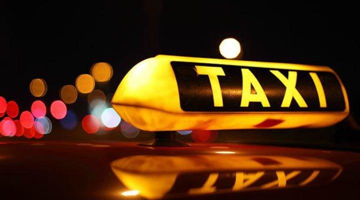 AMENDĂ Taximetristul din România care a înjurat și amenințat o clientă penalizat de Poliție 1