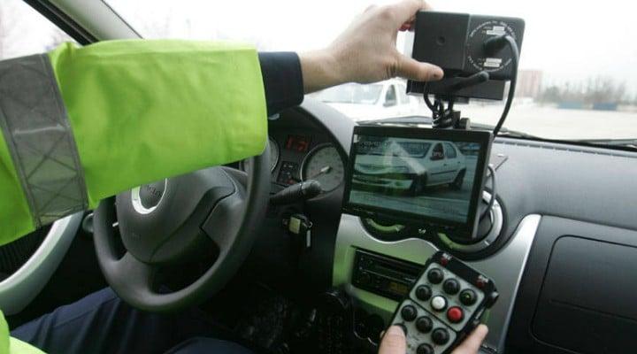 """DECIZIE pentru șoferii din România. Amenzile de radar nu vor mai putea fi contestate în instanţă pentru """"erori de măsurare"""" 1"""