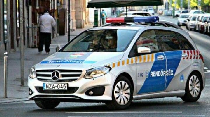 Un român şi-a uitat soţia într-o parcare din Ungaria. Acesta acondus mai multe sute de kilometri până și-a dat seama că și-a pierdut soția 1