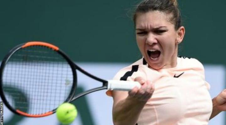 """Sfat pentru Simona Halep de la Martina Navratilova (a câștigat 18 turnee de Mare Șlem) """" nu poți câștiga Grand Slam-uri doar fără să faci greșeli, trebuie să aduci și ..."""" 1"""