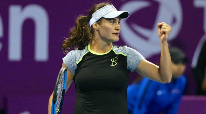 FELICITĂRI! Monica Niculescu s-a calificat în turul doi la Miami Open 1