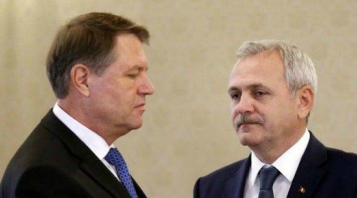 """Liviu Dragnea, atac violent la Klaus Iohannis după plângerea penală: """"Domnul Iohannis, având experiență cu cele 6 case de la Sibiu vrea acum să ia în proprietate și Palatul Victoria.  De asemenea, îi avertizez pe ..."""" 1"""