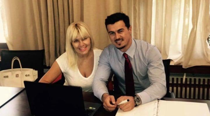 Elena Udrea se întoarce în România! Anunțul făcut de iubit 1