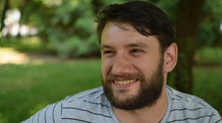 """Theo Istrate, absolvent de Oxford pleacă scârbit din România: """"Mi s-a spus că mi-am vândut ţara"""" 1"""