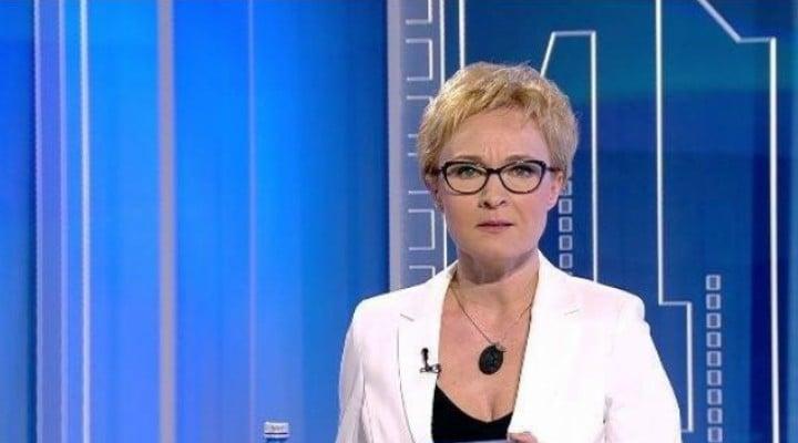 DANA CHERA, FOSTĂ Grecu (Antena 3), A NĂSCUT! ARE O FETIȚĂ DE NOTA 10 1