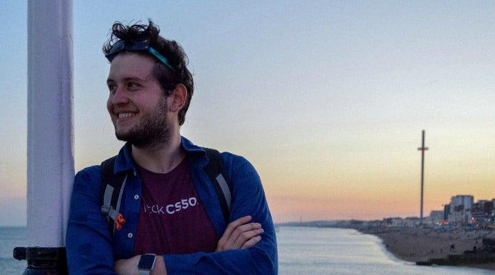 """FELICITĂRI! Un student român a fost premiat în Irlanda cu """"premiul Nobel pentru Juniori"""". Invenția care i-a adus distincția 1"""