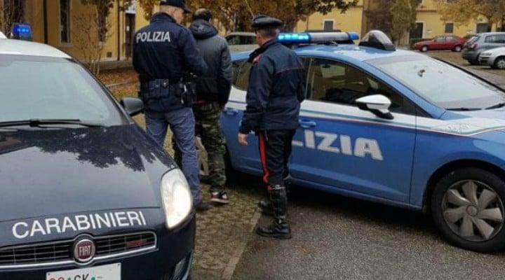 Român devenit erou la Florența, și-a riscat viața pentru a prinde 3 infractori 1
