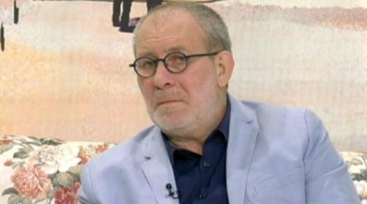"""Reacție. Florin Busuioc, despre Jandarmeria care a postat un clip de ziua lui Eminescu: """"E viral pentru că e penibil...Aveau ceai printre plopii fără soț. Să fim serioși.."""" 15"""