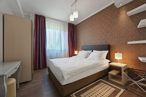 (Foto) Cazare Mamaia. 4 apartamente superbe de vacanță, pentru această vară 1