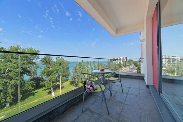 (Foto) Cazare Mamaia. 4 apartamente superbe de vacanță, pentru această vară 4