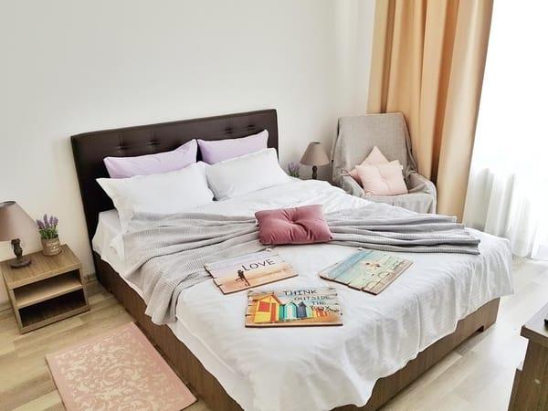 (Foto) Cazare Mamaia. 4 apartamente superbe de vacanță, pentru această vară 15