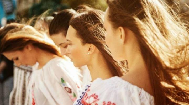 Cele mai frumoase nume de fete din România. Vezi ce înseamnă fiecare: 2
