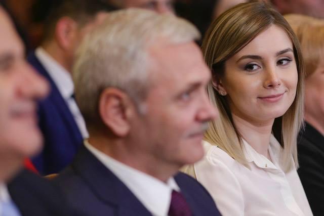 """Psiholog, despre iubita lui Liviu Dragnea: """"Este exact ce vrea un om în situația liderului PSD. Nu-l contestă, nu vorbește contra lui .... Colegii de partid sunt mirați și îl invidiază...."""" 4"""