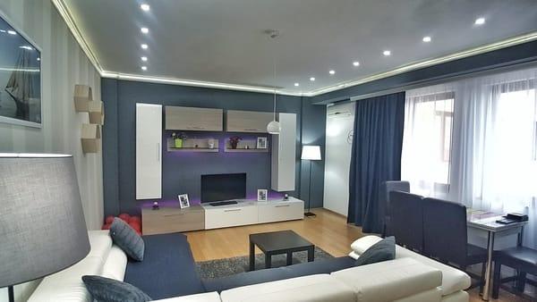 (Foto) Cazare Mamaia. 4 apartamente superbe de vacanță, pentru această vară 10