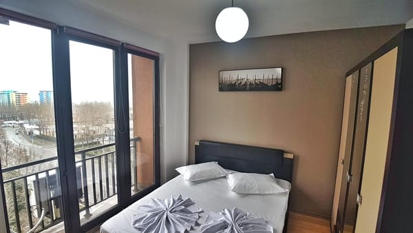 (Foto) Cazare Mamaia. 4 apartamente superbe de vacanță, pentru această vară 11