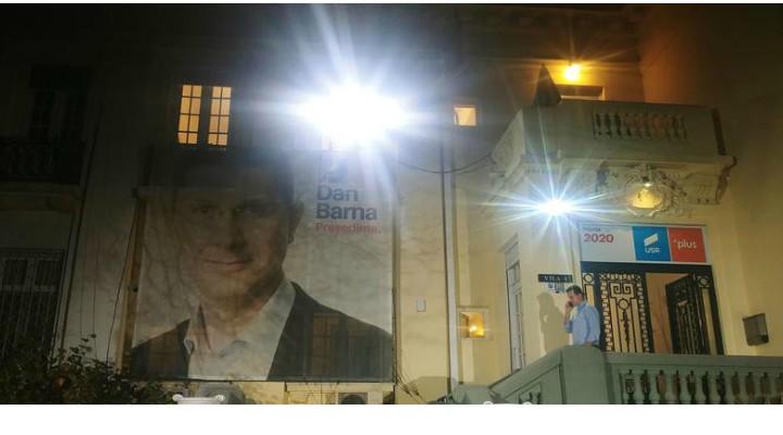 Atmosfera la sediile USR și PSD. PSD-iștii se plâng că Bruynseels și Cumpănașu le-au furat voturi 1