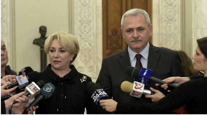 """Mircea Marian: """"Sunt 100% alături de Liviu Dragnea. Omul a făcut recurs și s-a dus la Curtea de Apel cerând dizolvarea PSD și anularea congresului care a pus-o pe Dăncilă președinte (Digi 24). Hai, Dragnea! """"Dreptate până la capăt""""!!!!"""" 1"""