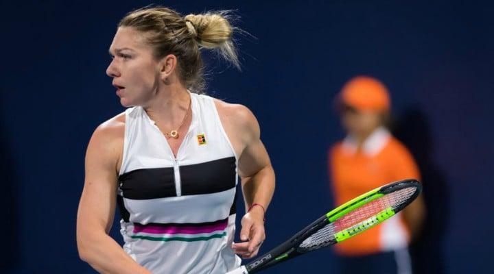 Felicitări! Simona Halep s-a calificat în semifinale la Miami. Este la un singur meci de revenirea pe locul 1 mondial 1