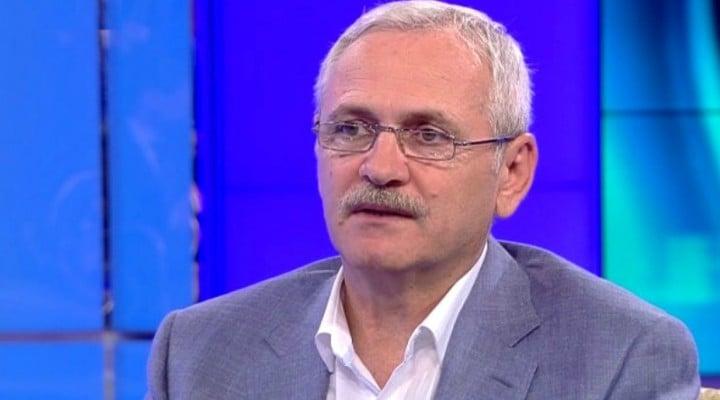 """De ce este disperat Dragnea? Sebastian Lazaroiu: """"Cel mai bun sondaj e Dragnea însuși. Dacă nu ești sigur că PSD are sub 30% în sondaje, urmărești cu atenție discursurile lui Dragnea. Când începe să ..."""" 1"""