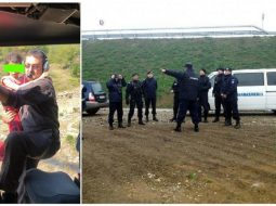 Fetiţa de 8 ani, care a dispărut aseară la Buzău, a fost găsită într-o poieniță. 15 poliţişti, 9 pompieri, 14 jandarmi, 6 voluntari, 2 paznici de vânătoare şi câini de urmă au fost mobilizaţi la căutări 2