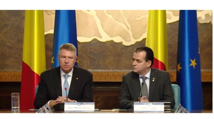 Premierul Ludovic Orban a dat afară alți PSD-iști! Lista celor zburați din funcție, secretari de stat, consilieri şi secretari generali adjuncţi 1