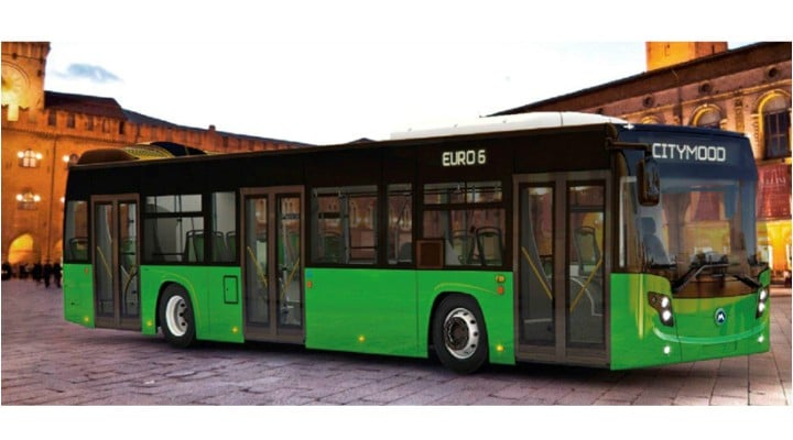 (Foto) Autobuze noi la București, Cluj și Brașov. Care sunt mai frumoase? 15