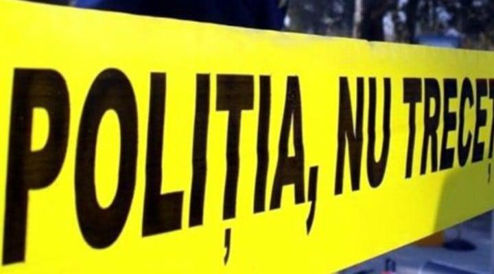 Tată și copil de 3 ani, împușcați în cap. Polițistul mort era fiul unui politician din România.  Copilul era înfăşurat într-un sac 1