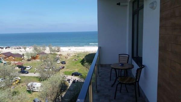 (Foto) Cazare Mamaia. 4 apartamente superbe de vacanță, pentru această vară 6