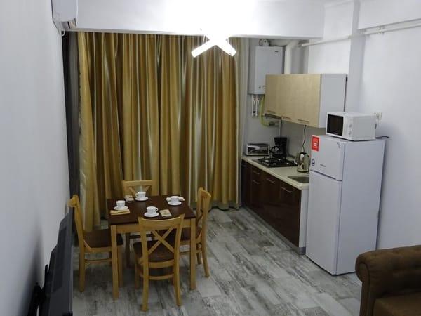 (Foto) Cazare Mamaia. 4 apartamente superbe de vacanță, pentru această vară 5