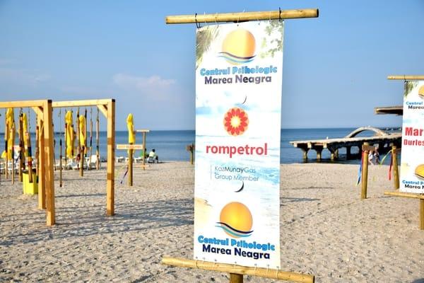 """(Foto) Proiect unic în România. Un psiholog a făcut o """"plajă terapeutică"""", GRATUITĂ, la Mamaia: """"Te rog sa-mi faci o vizita, daca ajungi vara aceasta pe litoral. Vreau sa te convingi ca povestea mea este adevarata. Plaja este destinata in principal ..."""" 5"""