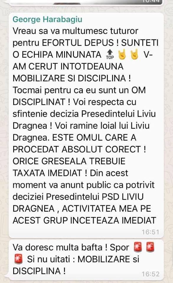 Update. Liviu Dragnea, măsură radicală după ce PSD a spus că românii au huiduit-o pe Simona Halep și nu pe Gabriela Firea 1