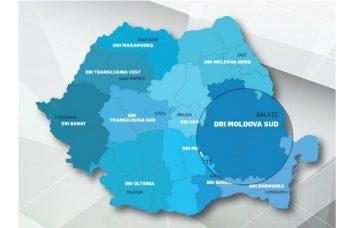 Urmează Regionalizarea României? SRI s-a reorganizat în 11 direcții regionale. Revoluție internă la SRI! Cum arată cele 11 regiuni SRI 10