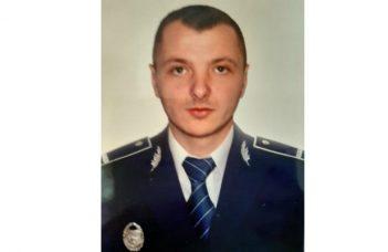 """Polițist spulberat de un minor de 15 ani beat, cu mașina. Poliția Română: """"Tavi, ești eroul nostru! Însănătoșire grabnică!"""" 16"""