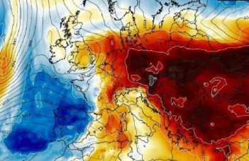 Anomalie meteo în România. Urmează temperaturi apropiate de 30 de grade Celsius. Cum va fi la Cluj, Brașov, București, Iași, Sibiu, Timișoara 14