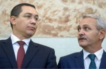 """Victor Ponta vrea să desființeze Teleorman, județul lui Dragnea. """"Nu mai poți să ții comune când 80% din primării sunt pe deficit, n-au bani de salarii. Nu poți să ții Teleorman, Olt, Giurgiu, care ..."""" 17"""